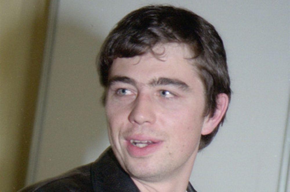 Талантливый актер, режиссер и сценарист Сергей Бодров погиб в возрасте 30 лет.