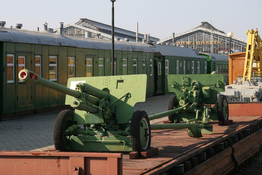 Есть у Южного вокзала теперь и свой музей.