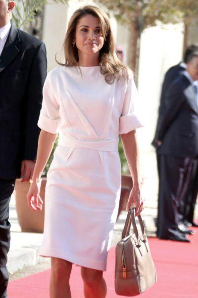 Рания Аль-Абдулла, супруга короля Иордании