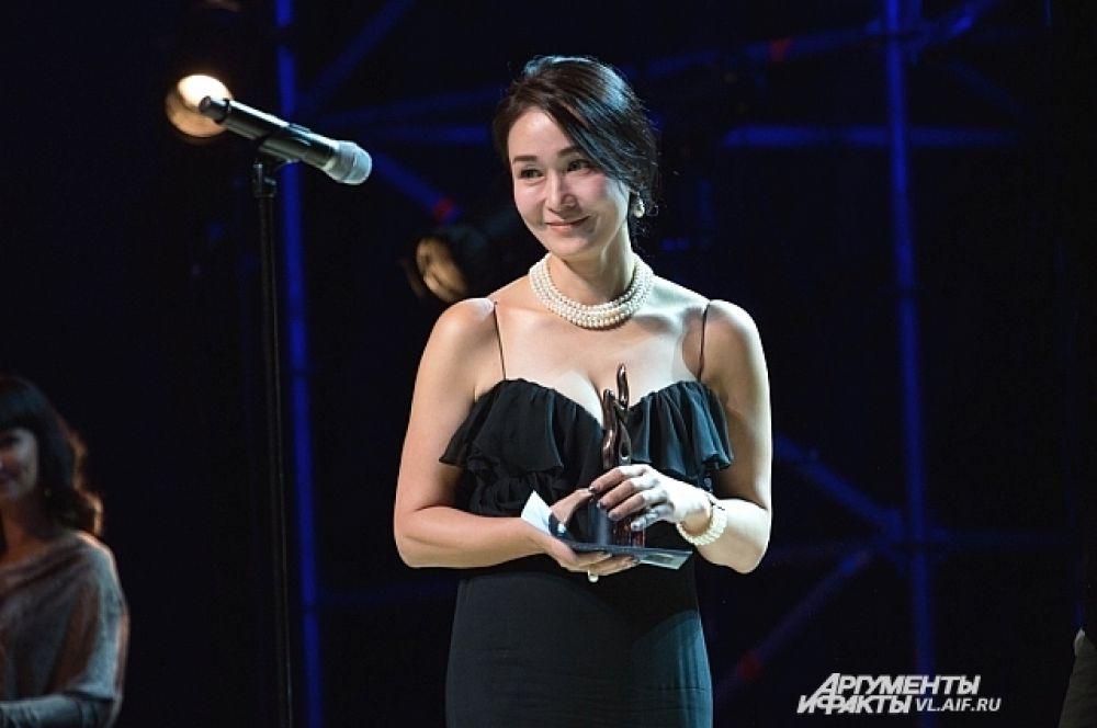 Ассоциации кинокритиков вручила приз режиссёру короткометражки «Ниагара» Чие Хаякава (Япония).