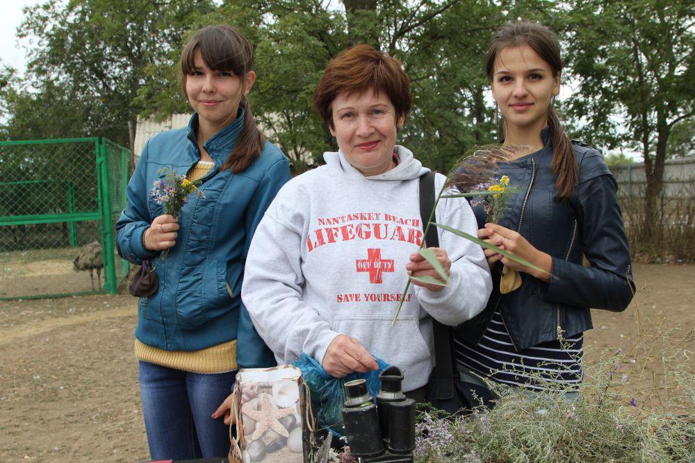 Доцент ЮФУ Ирина Черкашина рассказала, как собирать сухой букет