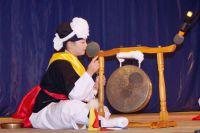 Праздник корейской культуры в Биробиджане