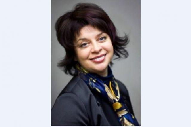 Татьяна Диасамидзе, эксперт мастер-класса «Реклама в туризме не работает, или Как продвигать себя в голове у клиента».