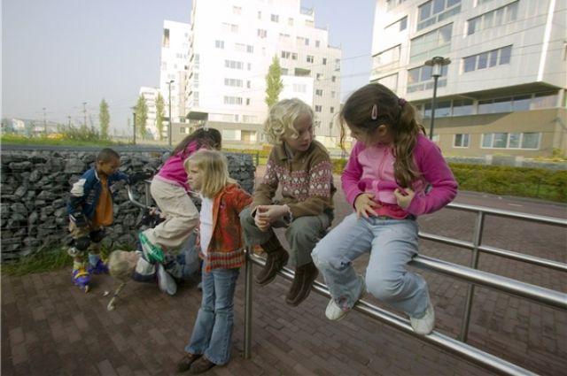 Власти Челябинска не будут наказывать политиков, «срезавших» детские качели