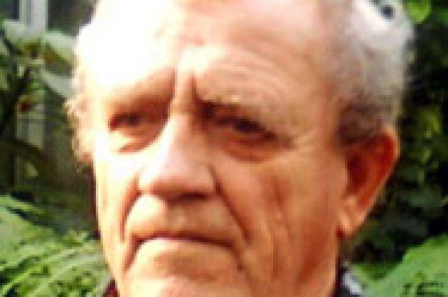 Михаил Шарубин пошёл в лес за грибами и не вернулся.