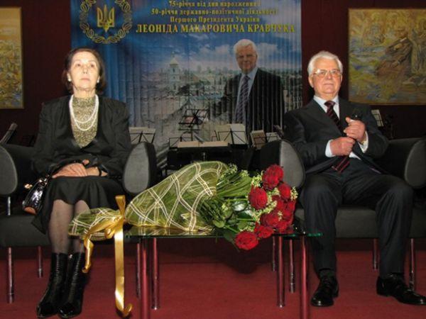 Антонина Кравчук