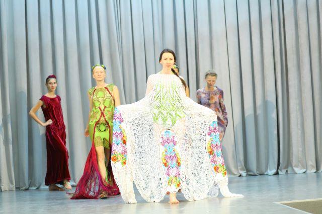 Фестиваль мод будет проходить в Омске.