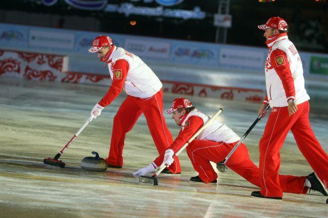 Надеждам тренеров на развитие кёринга в Иркутске сбыться не суждено?