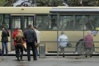 Общественный транспорт будет ходить по новой схеме в Иркутске временно.