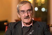 Станислав Петров. 2013 год.