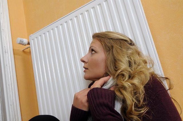 Отопление уже начало поступать в дома жителей региона.
