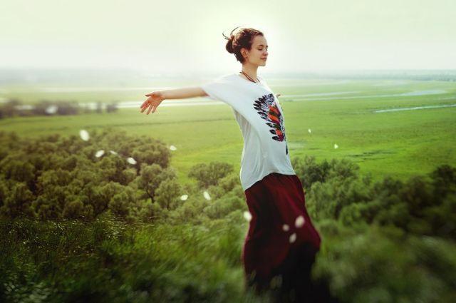 «Древо жизни» - праздник общения, познания и творчества.