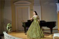Татьяна Семерьянова выступит в органном зале Филармонии.