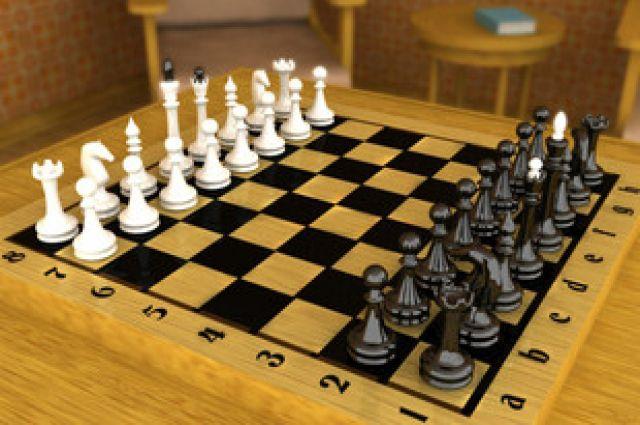 В Екатеринбурге стартовал всероссийский студенческий чемпионат по шахматам