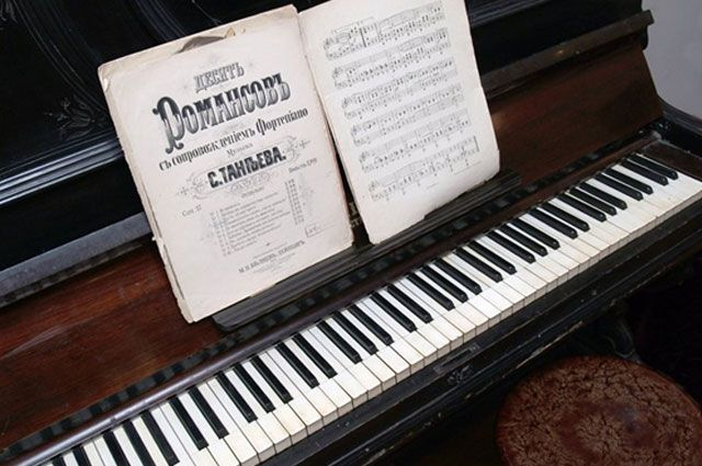 Юный омич выиграл конкурс в игре на фортепиано.