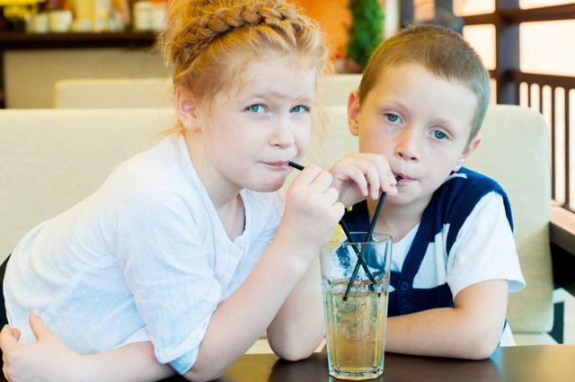 Как помочь ребенку похудеть 8 лет