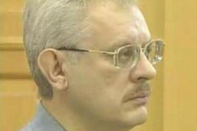 Бывший замглавы Южного Урала, отказавшийся раскаиваться, останется в тюрьме