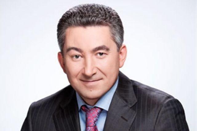 Виталий Грушевский