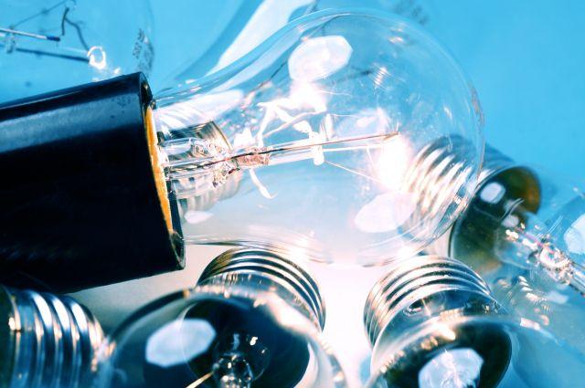 Обменять обычную лампочку на новую можно будет 25 сентября.