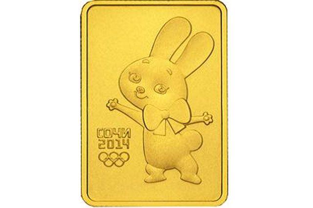 Сбербанк признан лауреатом конкурса «Монетное созвездие – 2014»