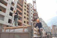 По темпам строительства Омск обгоняет Новосибирск.