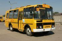 Детей эвакуируют на автобусах