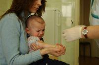 От многих инфекций можно поставить прививку.