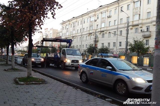Тула эвакуатор стриптиз