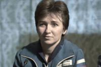 Елена Кондакова.