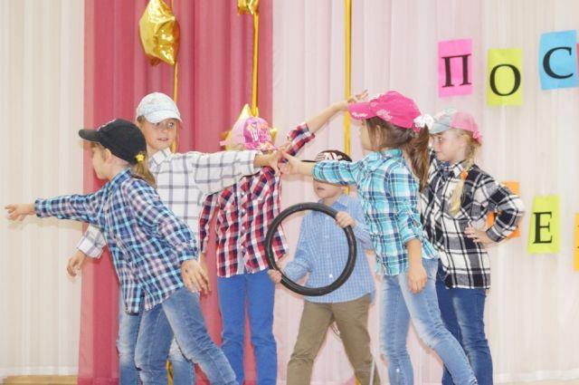 Мероприятия по ПДД проводятся во всех школах Владивостока