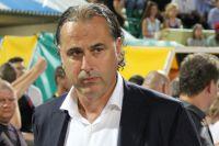 Божович уже второй раз объявляет о своей отставке