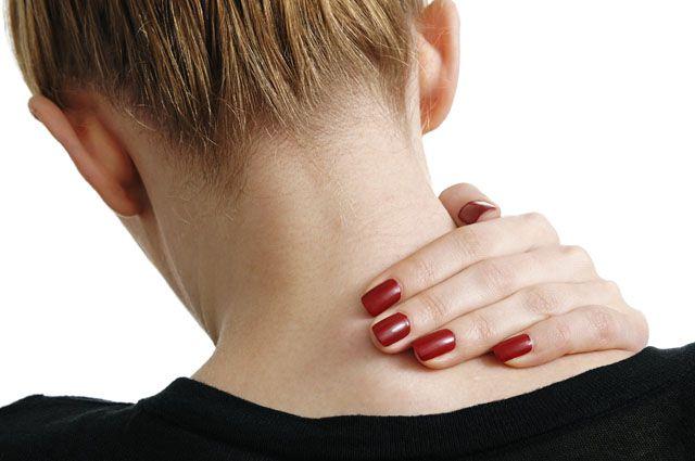 Остеохондроз болит спина Посоветуйте невролога