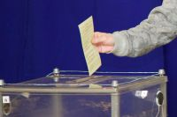 В общей сложности выборы различных уровней прошли в 41 муниципалитете, а депутатские мандаты получили 379 депутатов муниципальных дум.