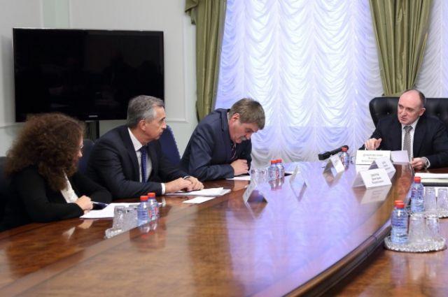 Дубровский не возьмет вице-премьеров Феклина и Гехт в новое правительство
