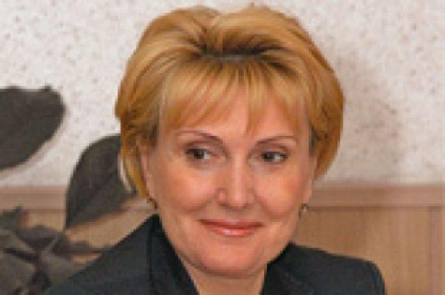 Надежда Болтенко.