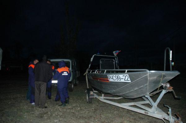 Следующая ночь - на 25 сентября - в Ейском районе также была тревожной. Непогода все еще осложняет работу спасателей и коммунальных служб.