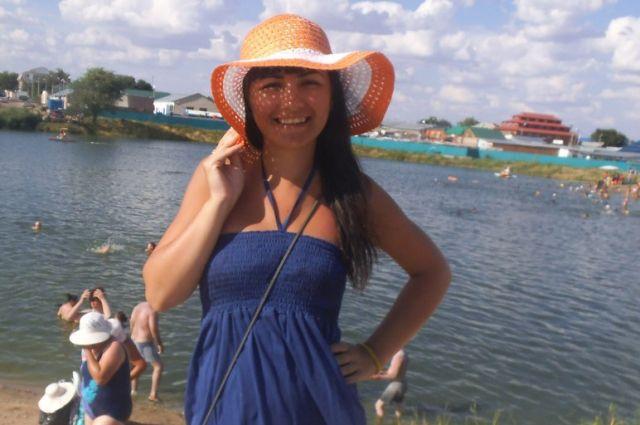 Эльза Захарова