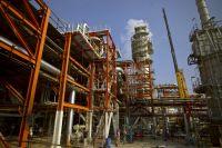 Газовая станция в Иране.