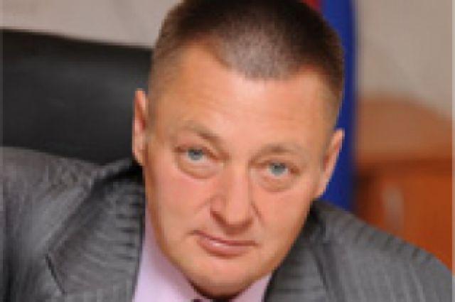 Суд отстранил от работы главу Коркинского района, подозреваемого в хищениях