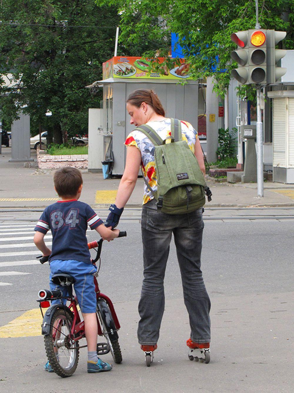 Соблюдать правила дорожного движения должны все