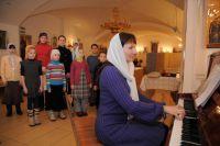 Христо-Рождественский Собор был передан Омской Епархии в пользование.