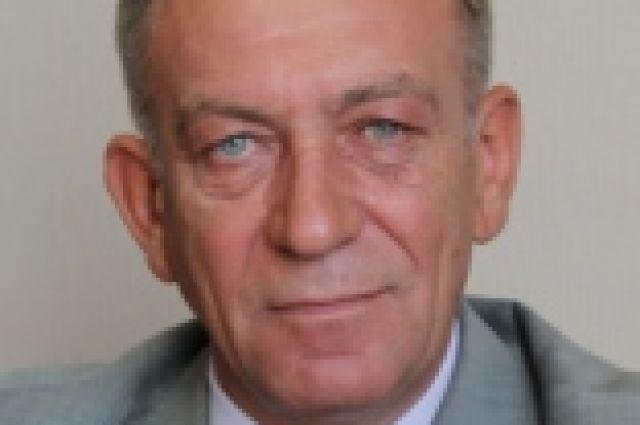 Полковник полиции стал и.о. главы Коркинского района вместо Геннадия Усенко