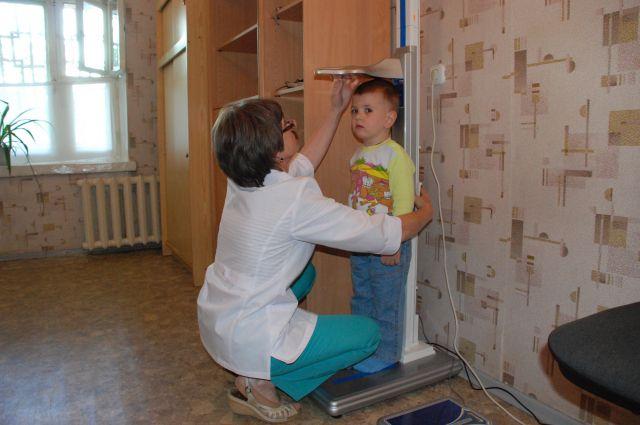 Лучших детских медсестер и акушерок выберут в Екатеринбурге