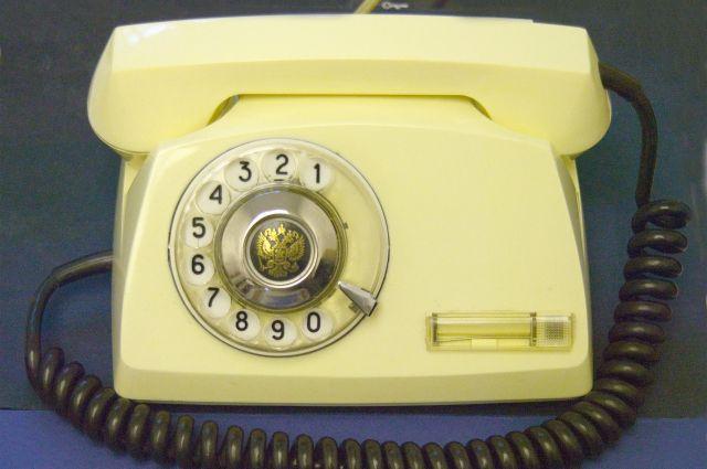 «Ростелеком» продлит акцию «Телефон для дома».