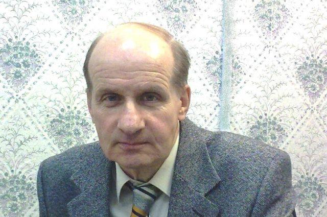 Николай Якуничев ушёл на 64 году жизни.