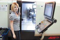 Современный рабочий должен выглядеть именно так, уверена Екатерина.