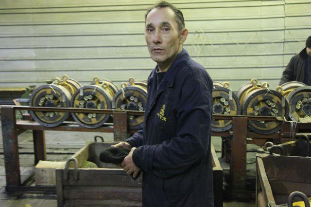 Цеха Челябинского тракторного завода встали из-за долгов