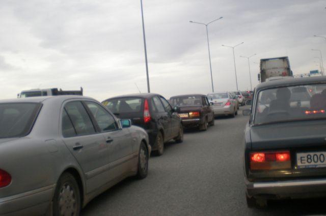 Центр Екатеринбурга закроют для движения транспорта