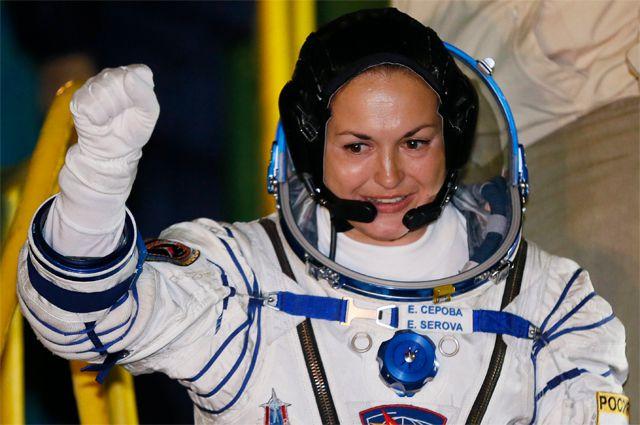 Супруга южноуральского космонавта на полгода полетела на МКС