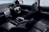 Виновник ДТП передвигался на Mazda Demio.